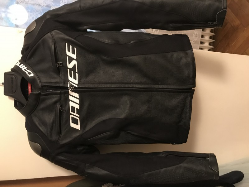 Dainese Racing 3 Perforated